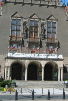 AULA Uniwersytetu im. Adama Mickiewicza w Poznaniu