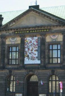 Muzeum Narodowe w Poznaniu - Stary Gmach