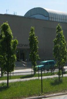 Muzeum Narodowe w Poznaniu - Nowy Gmach