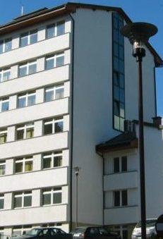 Szpital Chirurgii Plastycznej w Polanicy Zdroju
