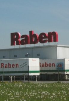 RABEN Logistics