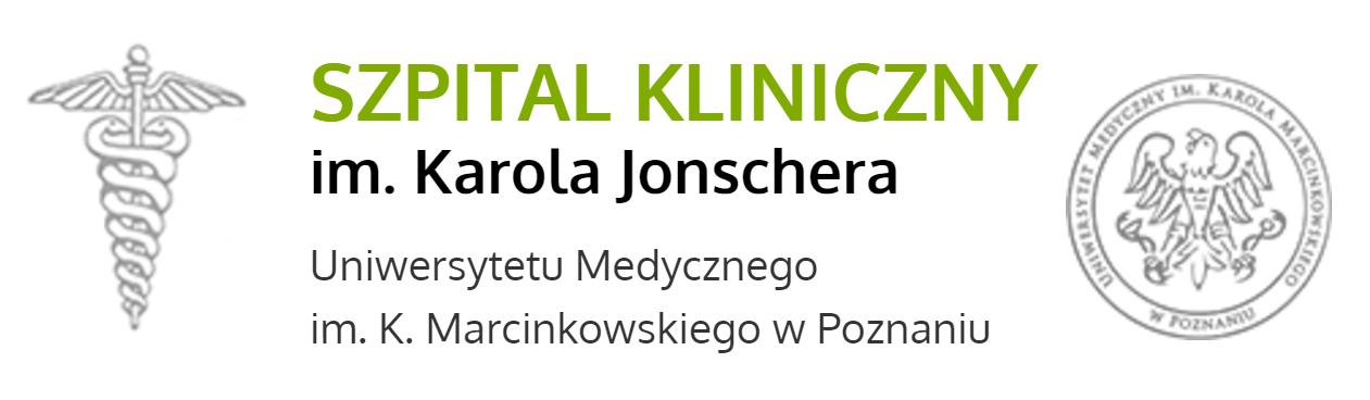 Szpital Kliniczny im. K. Jonschera Uniwersytetu Medycznego w Poznaniu